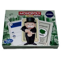 monopoly deal pocket nivea