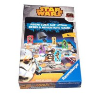 star wars rebels adventure game
